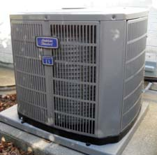 American Standard Heating & Air Conditioning: Allegiance 13 Air Conditioer